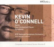 Kevin O'Connell - Orchestral Music | RTE Lyric FM CD144