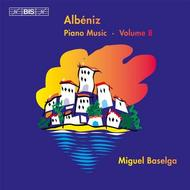 Albeniz - Piano Music Vol.8 | BIS BIS1973