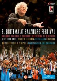 El Sistema at Salzburg Festival (DVD) | C Major Entertainment 716908