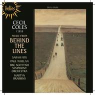 Cecil Coles - Music from Behind the Lines | Hyperion - Helios CDH55464