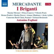 Saverio Mercadante - I Briganti