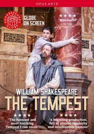 Shakespeare - The Tempest | Opus Arte OA1138D