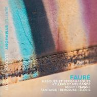 Faure - Orchestral Works | Seattle Symphony Media SSM1004