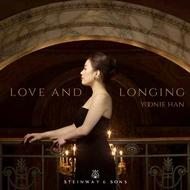Love and Longing | Steinway & Sons STNS30030