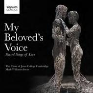 My Beloved's Voice | Signum Classics SIGCD370