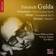 A Tribute to Friedrich Gulda | Praga Digitals DSD350102