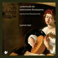 Lute Music from Renaissance Italy | Christophorus CHE01952