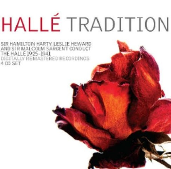 Halle Tradition | Halle CDHLT8004