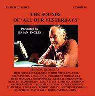 The Sounds of 'All Our Yesterdays' | Cameo Classics CC9005CD