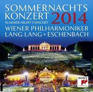 Summer Night Concert 2014 (CD) | Sony 88843070972