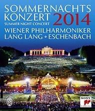 Summer Night Concert 2014 (Blu-ray) | Sony 88843070999