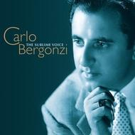 Carlo Bergonzi: The Sublime Voice | Decca 4787584