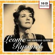 Leonie Rysanek: The Soprano Queen | Documents 600159