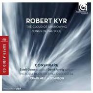 Robert Kyr - The Cloud of Unknowing, Songs of the Soul | Harmonia Mundi HMU807577