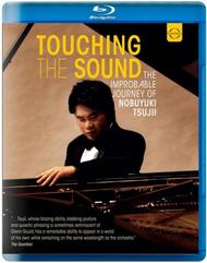 Touching the Sound: The improbable journey of Nobuyuki Tsujii (Blu-ray) | Euroarts 2059834