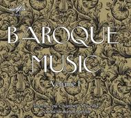 Baroque Music Vol.1 | Melodiya MELCD1002191