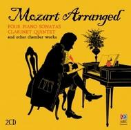 Mozart Arranged | ABC Classics ABC4810853