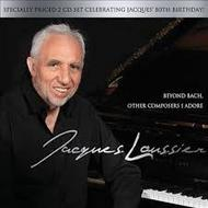 Beyond Bach: Other Composers I Adore (Jacques Loussier Trio)