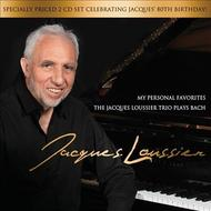 My Personal Favourites: The Jacques Loussier Trio plays Bach