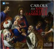 Carols from King's College Cambridge | Warner - National Gallery Collection 2564628790