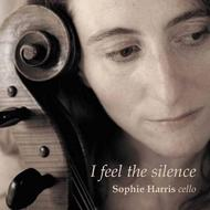 Sophie Harris - I Feel the Silence | Music and Media  MMC107