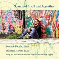 Sounds of Brazil and Argentina | Music and Media  MMC108