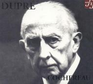 Cochereau plays Dupre | Solstice FYCD820