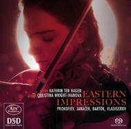 Eastern Impressions | Ars Produktion ARS38147
