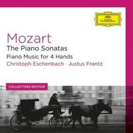 Mozart - The Piano Sonatas, Piano Music for 4 Hands | Deutsche Grammophon - Collector's Edition 4793622