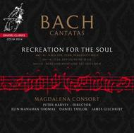 Recreation for the Soul (Bach Cantatas)