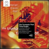 The Trumpets That Time Forgot | Linn BKD242