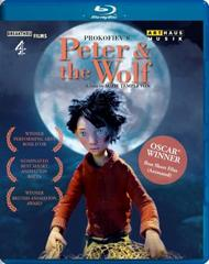 Prokofiev - Peter and the Wolf (Blu-ray) | Arthaus 108113