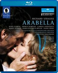 R Strauss - Arabella (Blu-ray) | C Major Entertainment 717304
