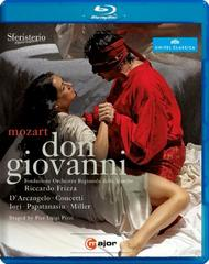 Mozart - Don Giovanni (Blu-ray) | C Major Entertainment 717504