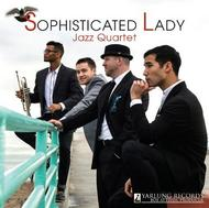 Sophisticated Lady Jazz Quartet | Yarlung Records YAR65004