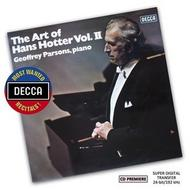 The Art of Hans Hotter Vol.II | Decca - Most Wanted Recitals 4808160