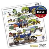 Hilde Gueden sings Children´s Songs from many Lands | Decca - Most Wanted Recitals 4808158