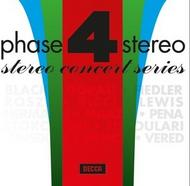 Phase 4 Stereo Concert Series (CD) | Decca 4786769