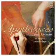 F Couperin - Apotheoses
