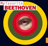 My Favourite Beethoven | Naive V5393