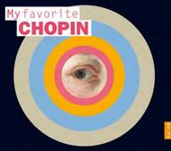My Favourite Chopin | Naive V5394
