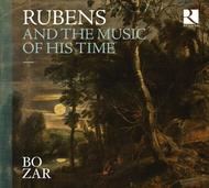 Rubens and the Musicians of his Time | Ricercar RIC352