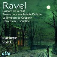 Ravel - Piano Music | Alto ALC1279