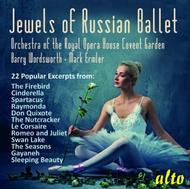 Jewels of Russian Ballet | Alto ALC1286