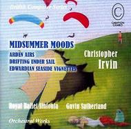 Christopher Irvin - Orchestral Works | Campion Cameo CAMEO2086
