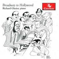 Broadway to Hollywood | Centaur Records CRC3347