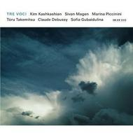 Tre Voci | ECM New Series 4810880