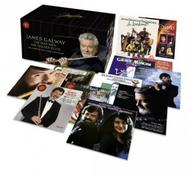 James Galway: The Complete RCA Album Collection | Sony 88843026332