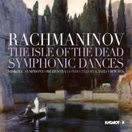Rachmaninov - Isle of the Dead, Symphonic Dances | Hungaroton HCD32737