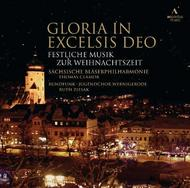 Gloria in Excelsis Deo: Festive Christmas Music | Accentus ACC30227